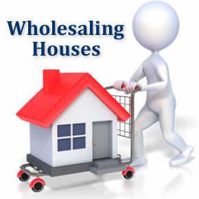 whole sale properties